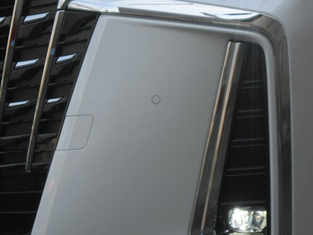 SR Cパッケージ 登録済未使用車 商品改良モデル 4WD 両側パワースライドドア ダブルサンルーフ付 電動革シート オットマン付 7人乗り/キャプテンシートディスプレイオーディオ バックカメラ 被害軽減システム(13枚目)