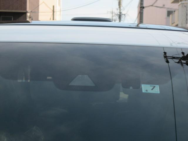 SR Cパッケージ 登録済未使用車 商品改良モデル 4WD 両側パワースライドドア ダブルサンルーフ付 電動革シート オットマン付 7人乗り/キャプテンシートディスプレイオーディオ バックカメラ 被害軽減システム(14枚目)