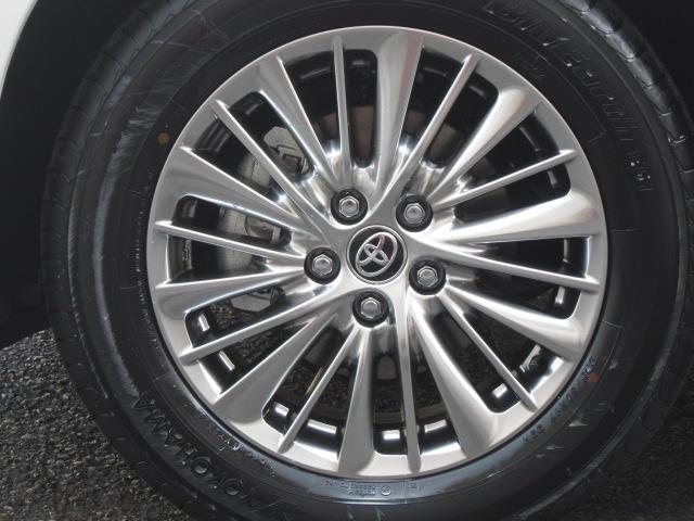SR Cパッケージ 登録済未使用車 商品改良モデル 4WD 両側パワースライドドア ダブルサンルーフ付 電動革シート オットマン付 7人乗り/キャプテンシートディスプレイオーディオ バックカメラ 被害軽減システム(16枚目)