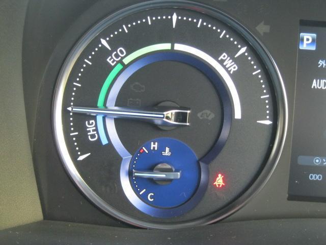 SR Cパッケージ 登録済未使用車 商品改良モデル 4WD 両側パワースライドドア ダブルサンルーフ付 電動革シート オットマン付 7人乗り/キャプテンシートディスプレイオーディオ バックカメラ 被害軽減システム(30枚目)