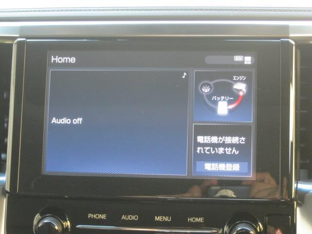 SR Cパッケージ 登録済未使用車 商品改良モデル 4WD 両側パワースライドドア ダブルサンルーフ付 電動革シート オットマン付 7人乗り/キャプテンシートディスプレイオーディオ バックカメラ 被害軽減システム(33枚目)