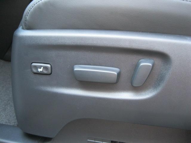 SR Cパッケージ 登録済未使用車 商品改良モデル 4WD 両側パワースライドドア ダブルサンルーフ付 電動革シート オットマン付 7人乗り/キャプテンシートディスプレイオーディオ バックカメラ 被害軽減システム(73枚目)