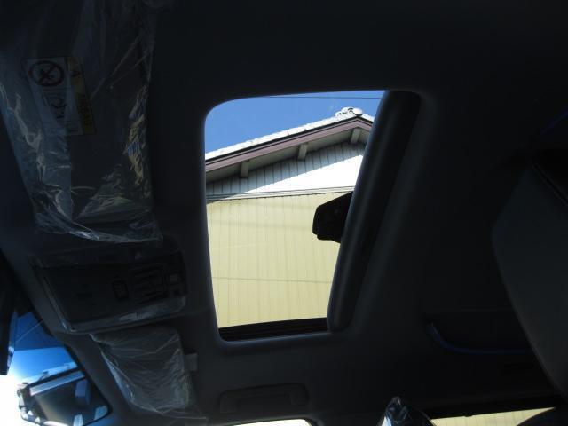 SR Cパッケージ 登録済未使用車 商品改良モデル 4WD 両側パワースライドドア ダブルサンルーフ付 電動革シート オットマン付 7人乗り/キャプテンシートディスプレイオーディオ バックカメラ 被害軽減システム(75枚目)