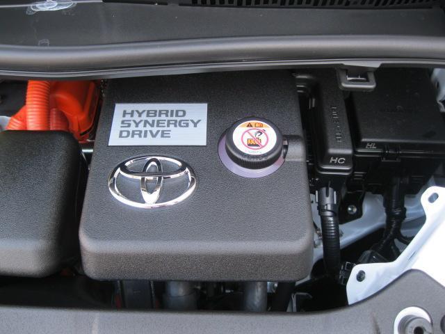 SR Cパッケージ 登録済未使用車 商品改良モデル 4WD 両側パワースライドドア ダブルサンルーフ付 電動革シート オットマン付 7人乗り/キャプテンシートディスプレイオーディオ バックカメラ 被害軽減システム(80枚目)
