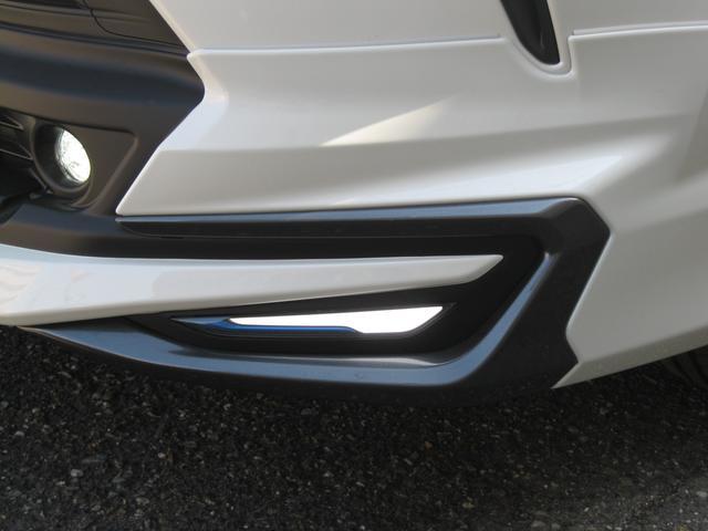 Z ワンオーナー禁煙車メーカー保証有りモデリスタエアロ パノラマルーフ パノラミックビューモニター トヨタセーフティセンス パワーバックドア デジタルインナーミラー SDナビ地デジJBLプレミアムサウンド(13枚目)