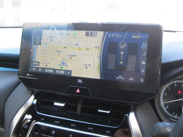 Z ワンオーナー禁煙車メーカー保証有りモデリスタエアロ パノラマルーフ パノラミックビューモニター トヨタセーフティセンス パワーバックドア デジタルインナーミラー SDナビ地デジJBLプレミアムサウンド(32枚目)