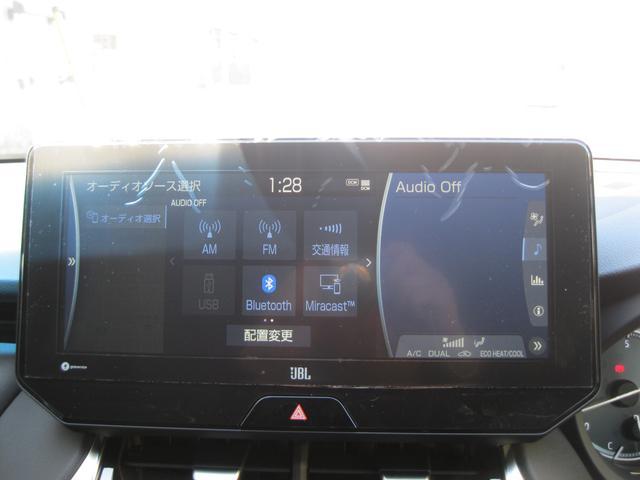 Z ワンオーナー禁煙車メーカー保証有りモデリスタエアロ パノラマルーフ パノラミックビューモニター トヨタセーフティセンス パワーバックドア デジタルインナーミラー SDナビ地デジJBLプレミアムサウンド(34枚目)