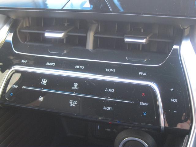 Z ワンオーナー禁煙車メーカー保証有りモデリスタエアロ パノラマルーフ パノラミックビューモニター トヨタセーフティセンス パワーバックドア デジタルインナーミラー SDナビ地デジJBLプレミアムサウンド(36枚目)