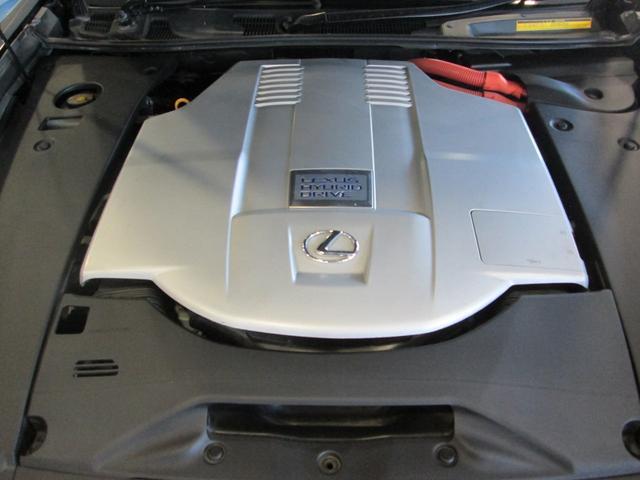 レクサス LS LS600h バージョンC Iパッケージ
