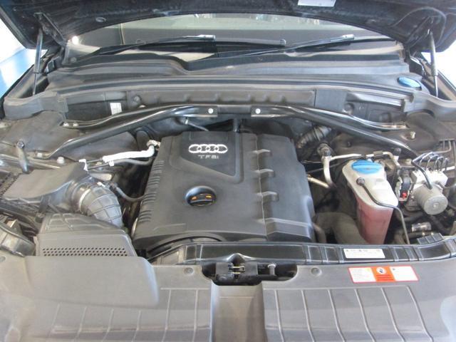 「アウディ」「アウディ Q5」「SUV・クロカン」「愛知県」の中古車31