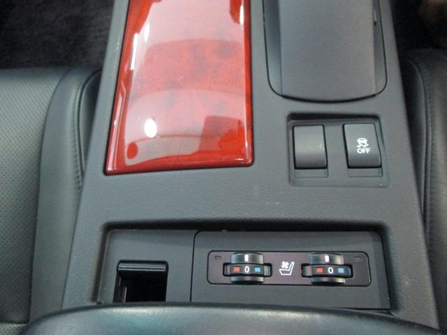 RX450h バージョンL サンルーフ 本革シート シートヒーター(27枚目)
