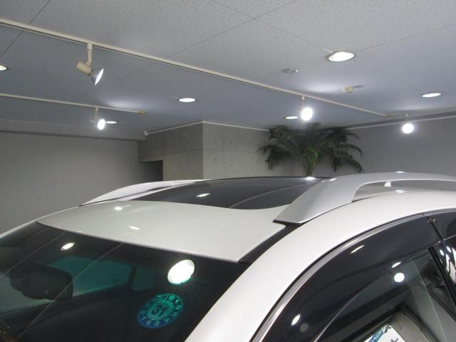 RX450h バージョンL サンルーフ 本革シート シートヒーター(35枚目)