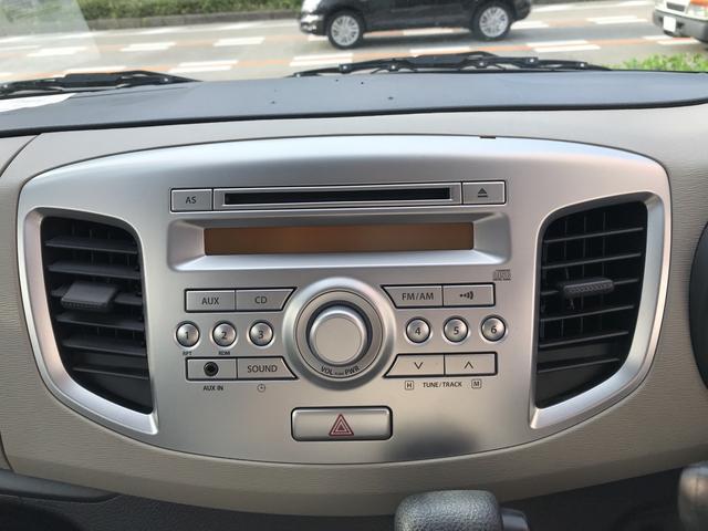 マツダ フレア XG オートAC キーレス CD