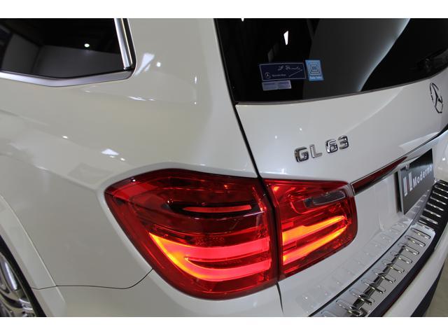 GL63 AMGエクスクルーシブパッケージ(11枚目)