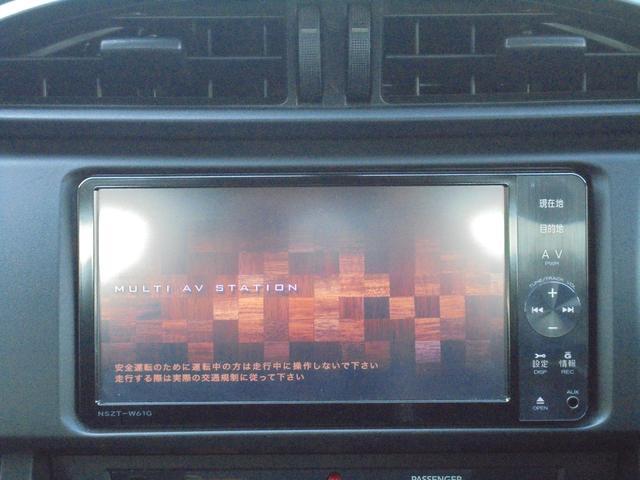 トヨタ 86 G 純正フルセグSDナビ ETC バックカメラ 16AW