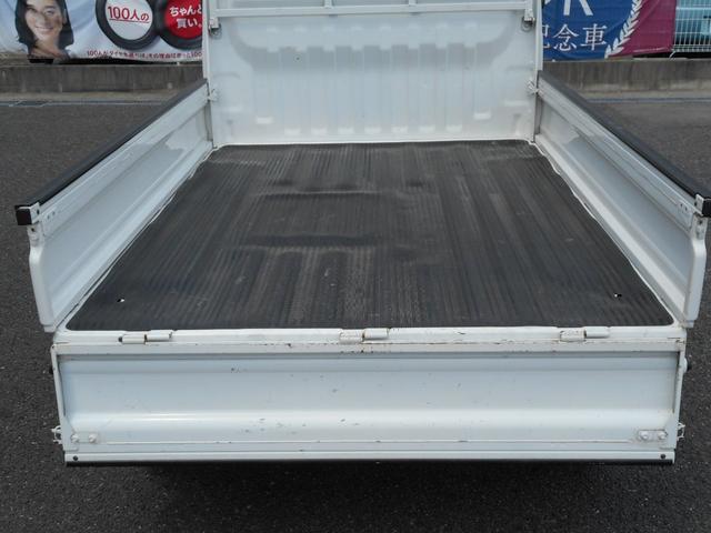 SDX エアコン パワステ 4WD 荷台マット(17枚目)