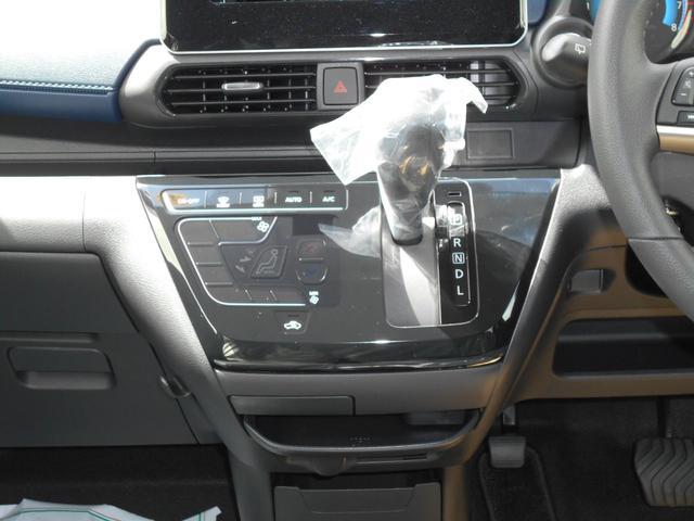 ハイウェイスター X 届出済未使用車アラウンドビューモニター(10枚目)