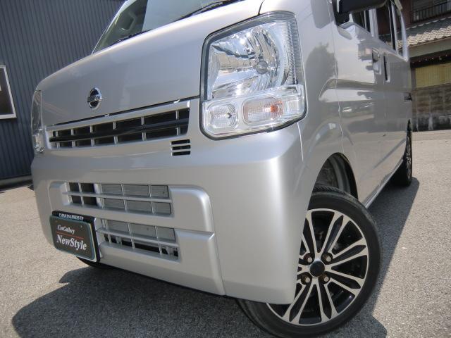 「日産」「NV100クリッパー」「軽自動車」「岐阜県」の中古車3