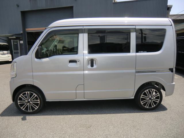 「日産」「NV100クリッパー」「軽自動車」「岐阜県」の中古車7