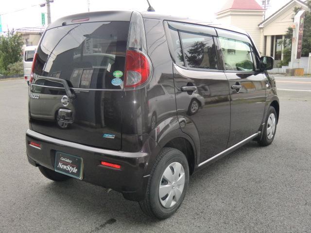 「日産」「モコ」「コンパクトカー」「岐阜県」の中古車8