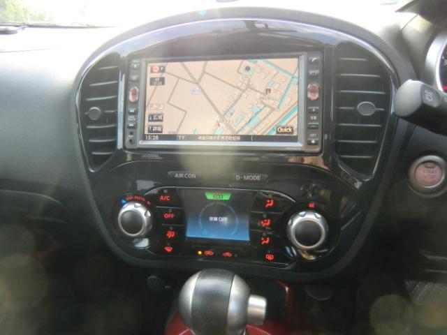 「日産」「ジューク」「SUV・クロカン」「岐阜県」の中古車12