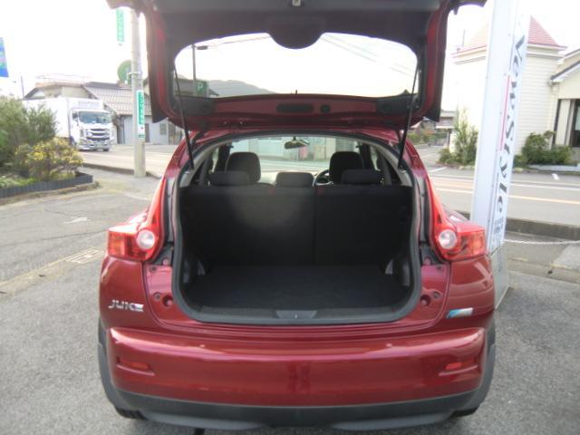 「日産」「ジューク」「SUV・クロカン」「岐阜県」の中古車16