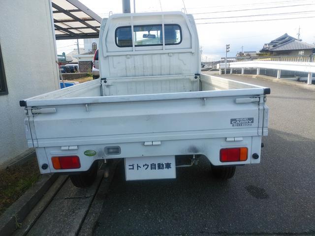 「スズキ」「キャリイトラック」「トラック」「愛知県」の中古車6