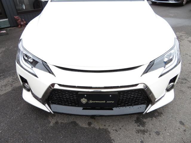 250G リラックスSLC・G's仕様・新品3眼ヘッドライト(9枚目)