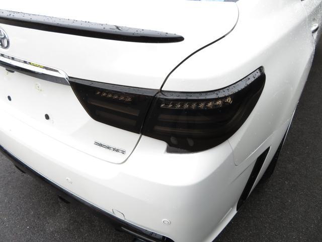 250G リラックスSLC・G's仕様・新品3眼ヘッドライト(18枚目)