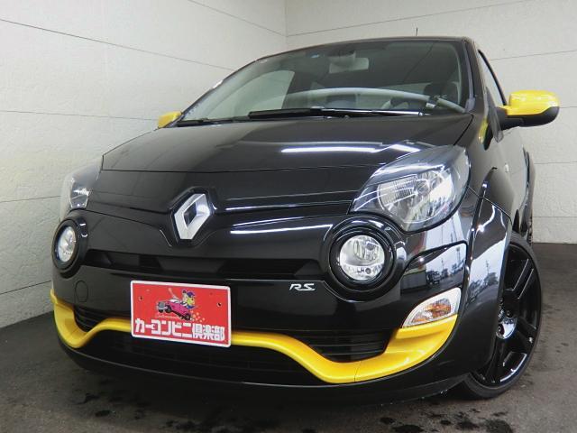 「ルノー」「 トゥインゴ」「コンパクトカー」「愛知県」の中古車21