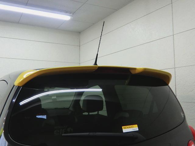 「ルノー」「 トゥインゴ」「コンパクトカー」「愛知県」の中古車24
