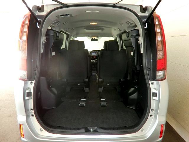 トヨタ ノア ハイブリッドX SDナビTV 両側パワスラ LEDヘッド