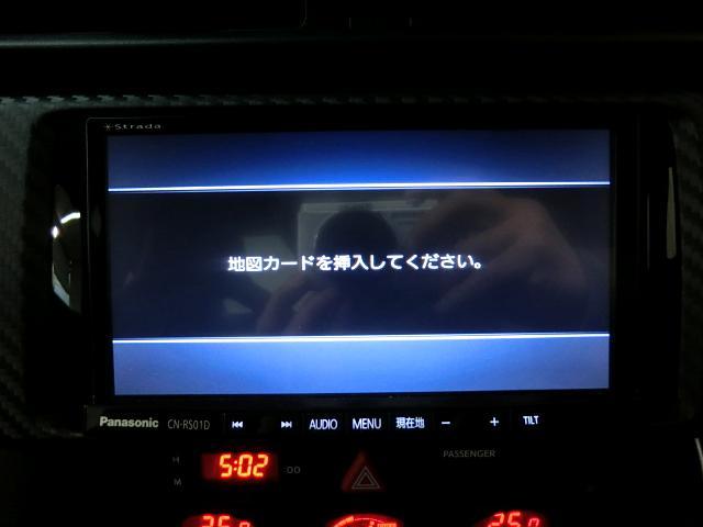 スバル BRZ tS LTD-ED 2015spec ナビTV STIコンプ