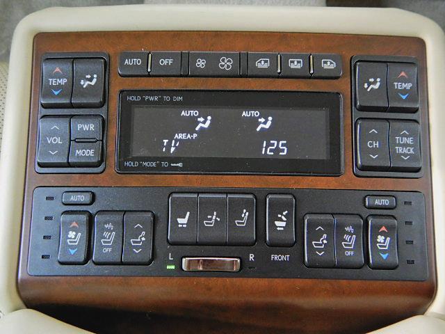 レクサス LS LS600hVerL ナイトビュー マクレビ ナビ地デジ