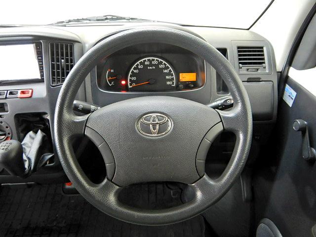 トヨタ ライトエースバン DX HDDナビ地デジ 5MT ワンオーナー車