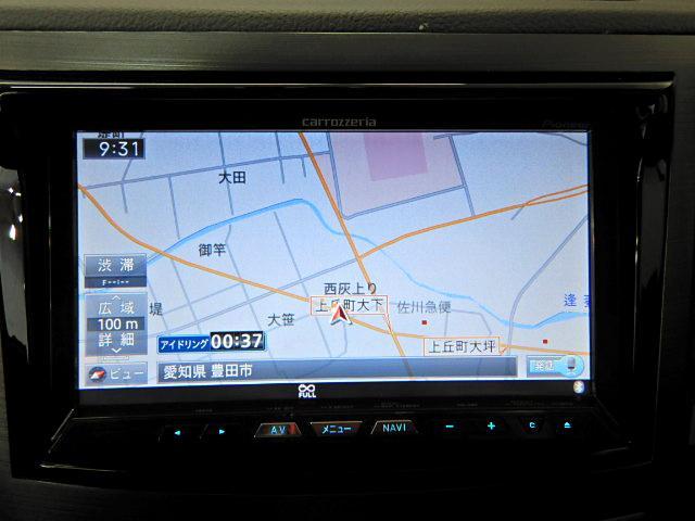 2.5iアイサイト ナビTV Bカメラ Si-Drive(8枚目)