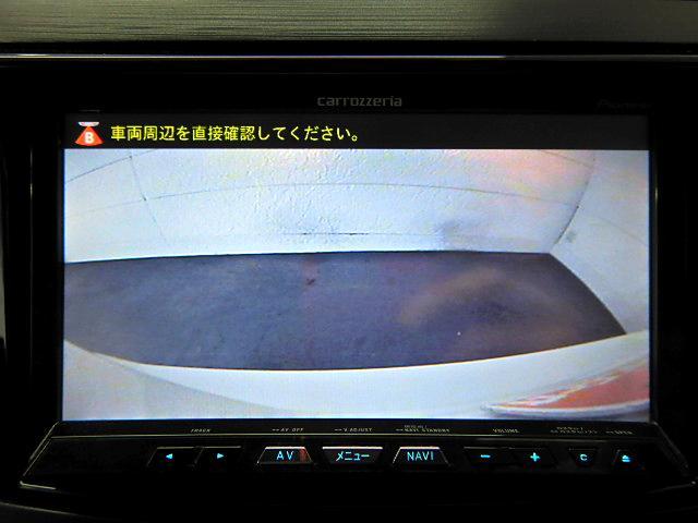 2.5iアイサイト ナビTV Bカメラ Si-Drive(10枚目)