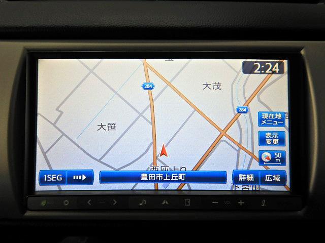 タイプS S ナビTV スーパーチャージャー 4WD(8枚目)