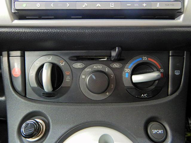 タイプS S ナビTV スーパーチャージャー 4WD(16枚目)