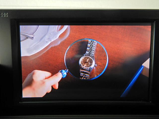 HS250h HDDナビTV 前後カメラ LEDヘッド(9枚目)