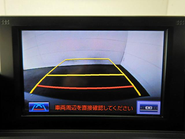 HS250h HDDナビTV 前後カメラ LEDヘッド(10枚目)
