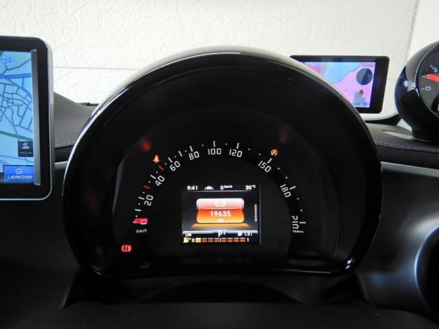 「スマート」「スマートフォーツーカブリオ」「オープンカー」「愛知県」の中古車31