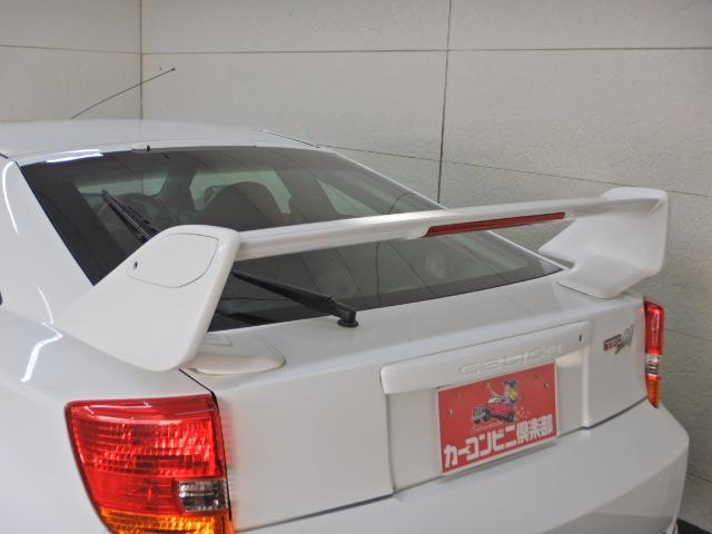 「トヨタ」「セリカ」「クーペ」「愛知県」の中古車6