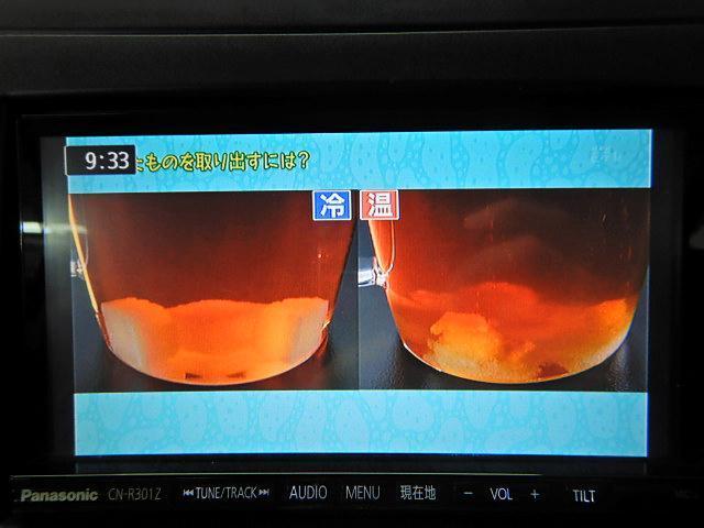 スタイル-DJE ナビTV ブラックルーフ エネチャージ(10枚目)