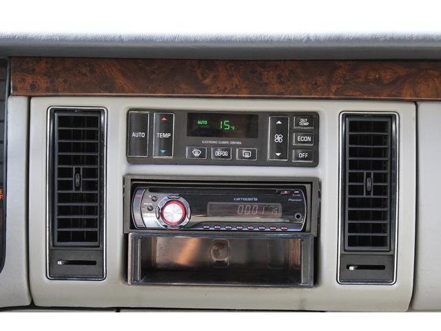 キャデラック キャデラック フリートウッド ブロアム デイトン13AW コンチキット 2P4B