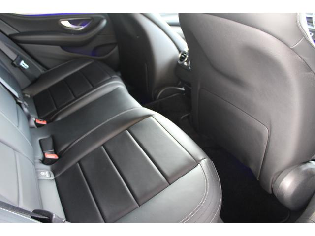 E250 アバンギャルド スポーツ 当社販売車両 買取直販車 E43仕様 レザーPKG ブルメスタサウンド エアバランスPKG 自動トランク 黒革前後シートヒーター D記録簿 ナビ地デジフルセグ360度バックモニター E43用20AW(16枚目)