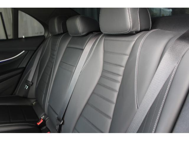 E250 アバンギャルド スポーツ 当社販売車両 買取直販車 E43仕様 レザーPKG ブルメスタサウンド エアバランスPKG 自動トランク 黒革前後シートヒーター D記録簿 ナビ地デジフルセグ360度バックモニター E43用20AW(20枚目)