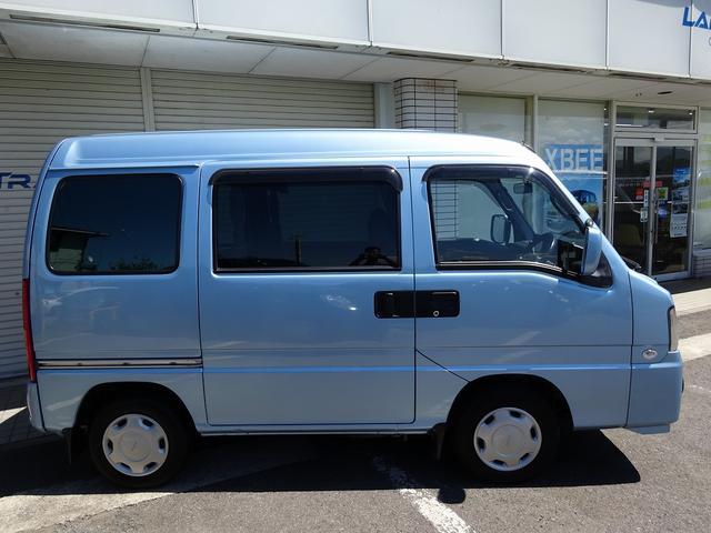 ディアス キャンピングカー 4WD 旅人スペシャルパッケージ(15枚目)