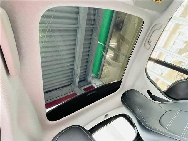 フォーツー ターボマットリミテッド 80台限定車 禁煙車 ガラスルーフ シートヒーター(4枚目)