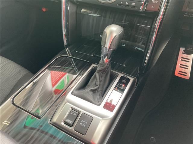 250G Sパッケージリラックスセレクション /純正オプションアルミ18インチ/純正HDDナビ/TV/HIDヘッド/バックカメラ(13枚目)